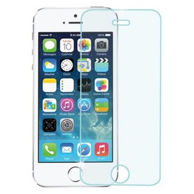 ASMYNA Clear Tempered Glass Screen Protector Compa