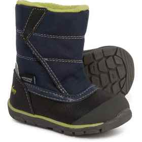 See Kai Run Baker Pac Boots - Waterproof, Insulate