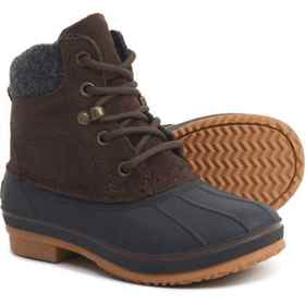 Northside Braedon Thinsulate® Snow Boots - Suede,