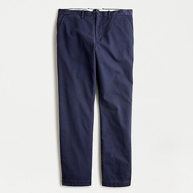 J. Crew 770™ Straight-fit flannel-lined cabin pant