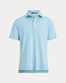 [object Object] Classic Fit Performance Polo