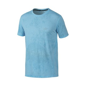 Oakley Core Zone Training Shirt - I BLUE LIGHT HEA