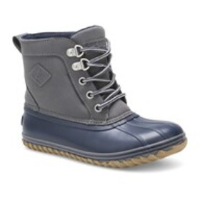 Big Kid's Sperry Top-Sider Bowline Boot