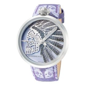 Bomberg 1968 RS40H3SS-144-3 Women's Watch