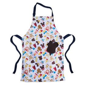 Disney Disney Parks Food Icons Apron for Adults