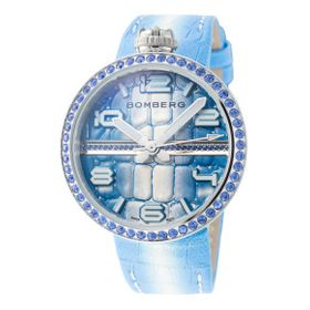Bomberg 1968 RS40H3SS-160-3 Women's Watch
