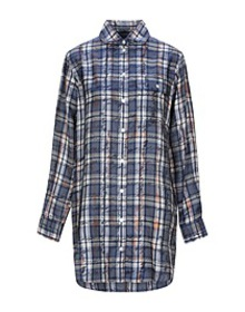 BURBERRY - Checked shirt