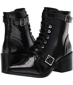 Steve Madden Astrid Lace-Up Boot