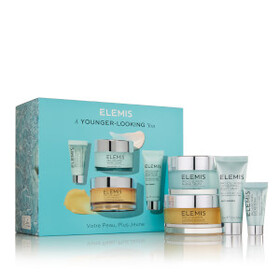 Elemis A Younger Looking You Collection (Worth $19 on sale at Skinstore