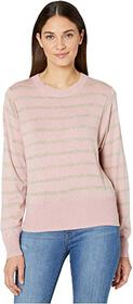 Splendid Tradewinds Striped Pullover
