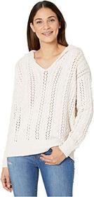 Splendid Cedar Ridge Chenille Tunic Sweater
