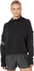 Under Armour Rival Terry 1/2 Zip Hoodie
