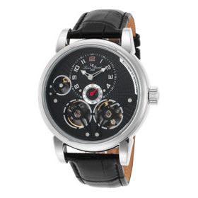Lucien Piccard Cosmos LP-15071-01 Men's Limited Ed