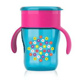 Philips Avent BPA Free My First Big Kid Cup 360deg