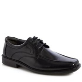 Mens Bicycle Toe Derby Shoes