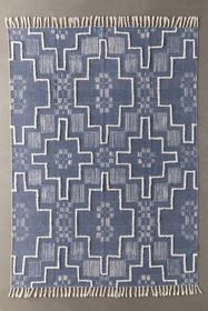Cove Printed And Tufted Rug