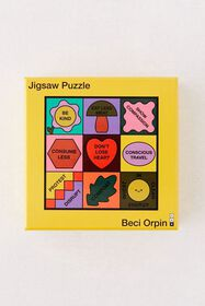 Beci Orpin Heart Puzzle