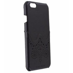 Cole Haan Brogue Slim Hard Case Cover for Apple iP
