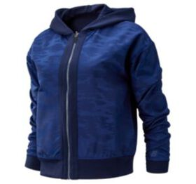 New balance Women's Determination Reversible Jacke