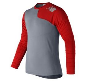 New balance Men's Seamless Asym Left Top