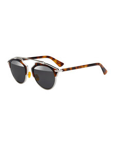 Dior So Real Acetate Sunglasses