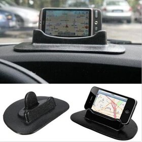 Universal Car Dashboard Mount Smart Phone Holder A
