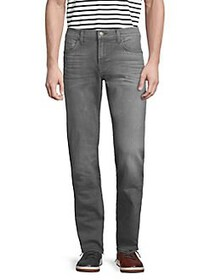 7 For All Mankind Slimmy Slim-Straight Fit Jeans M
