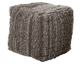Beverly Pouf Ottoman - Christopher Knight Home