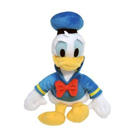 Donald Duck Stuffed Beanbag Plush Doll Toy 11""