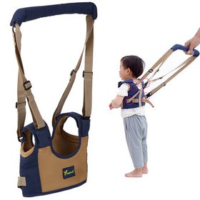 PRETTY SEE Baby Walking Harness Toddler Walking As