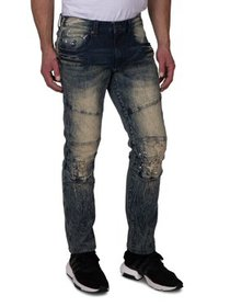 Rocawear Men's Reflex Slim Fit Jeans