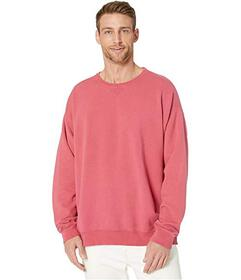 Hanes Comfortwash™ Garment Dyed Fleece Sweat
