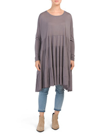 FREE PEOPLE Rory Tunic