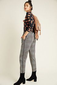 Anthropologie Dickens Trousers