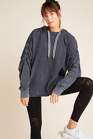 Anthropologie Free People Movement Cayuga Hoodie