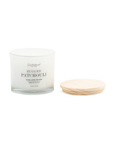 SCENTSATIONAL Made In Usa 26oz Rugged Patchouli Ca