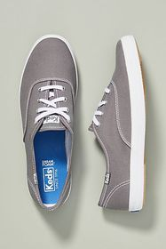 Anthropologie Keds Champion Sneakers
