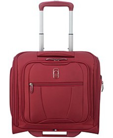 CLOSEOUT! Helium 360 2-Wheel Under-Seat Carry-On S