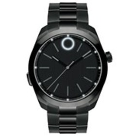 MOVADO Movado Bold Motion Mens Black Stainless Ste