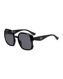 Dior Nuances Square Plastic Sunglasses