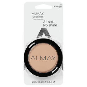 Almay Smart Shade Skin Tone Matching Pressed Powde