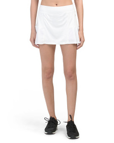 HEAD Pleated Skort
