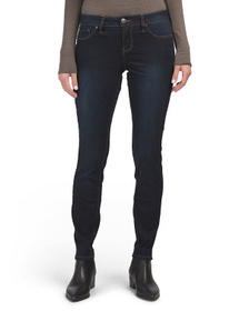 ROYALTY Tummy Control Super Soft Skinny Jeans