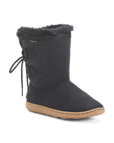 PENDLETON Lampara Booties