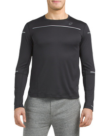 ASICS Lite Show Long Sleeve Performance Top