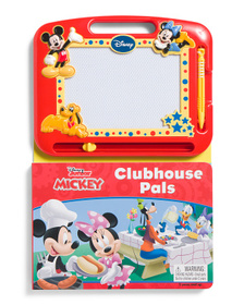 PHIDAL PUBLISHING INC. Mickey Clubhouse Learning S