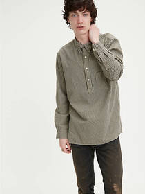 Levi's One Pocket Stripe Shirt