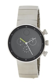 Movado Men's Edge Bracelet Watch