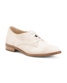 AEROSOLES Lace Up Oxfords