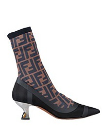 FENDI - Ankle boot